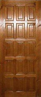 изготовление дверей