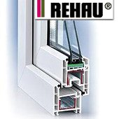 Oкна Rehau Basic-Design