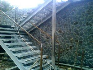 Купить винтовую лестницу
